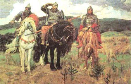 Некоторые данные о славянской цивилизации в сарматский период.
