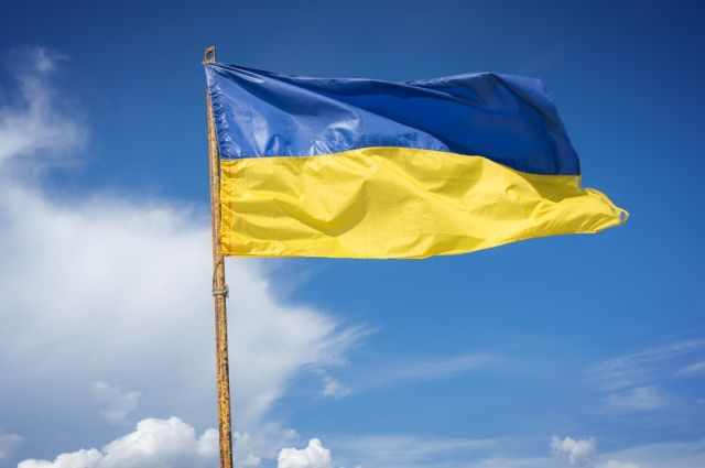 Украина подготовила меморандум о нарушении РФ морского права
