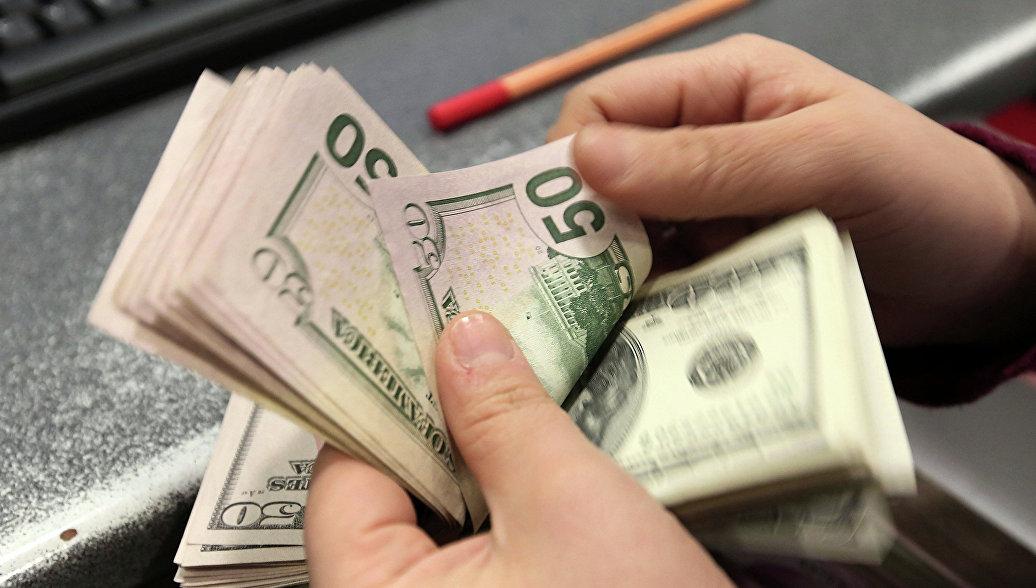 Готовится запрет доллара
