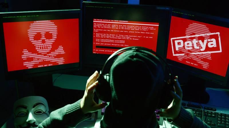 Вирус-вымогатель из ГРУ? Американцы, британцы и австралийцы обнаружили русских «демонов»