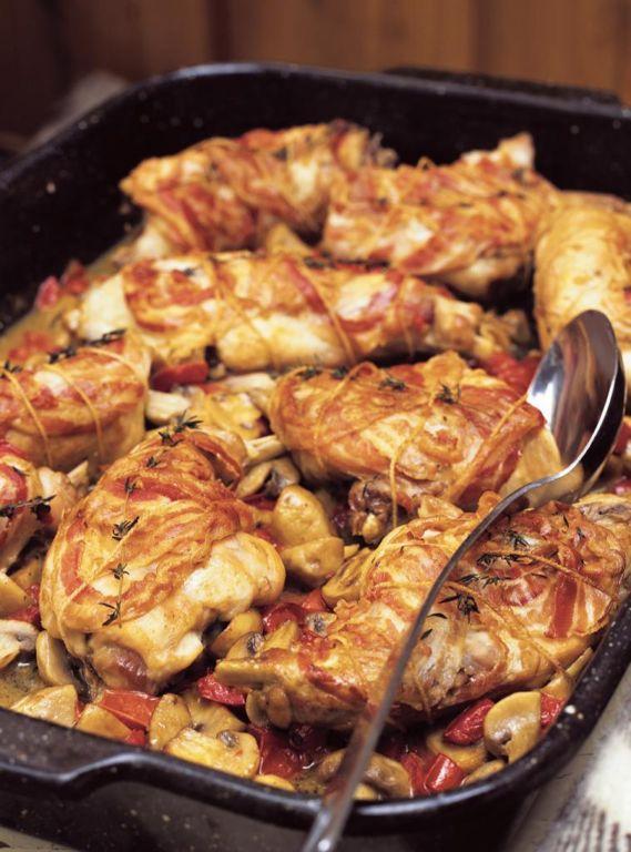 Как запечь кролика с картошкой в духовке: рецепты и советы по приготовлению
