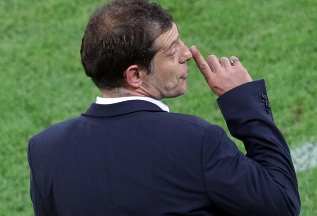 Провалившегося в «Локомотиве» тренера позвали в чемпионат Англии