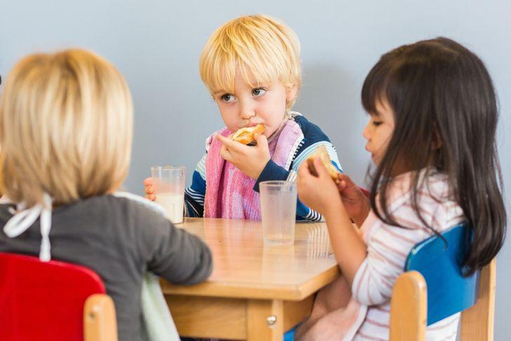 13 особенностей детских садов за границей, о которых нашим родителям остается только мечтать