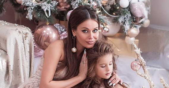 Татьяна Терешина родила сына…