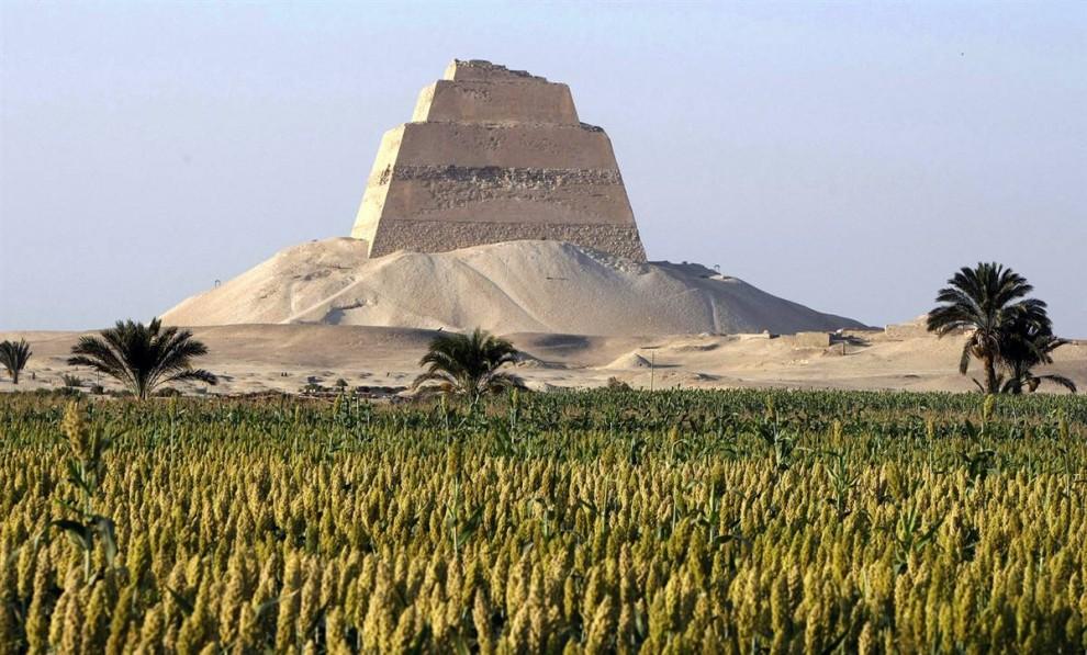 816 990x597 Сокровища Египта