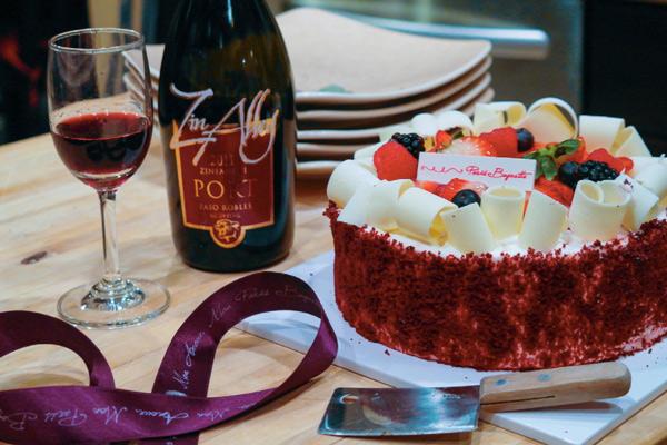 Вино и десерт: 12 проверенных сочетаний