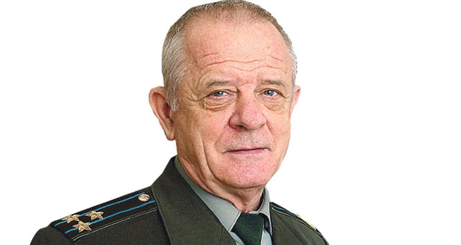 Духовные университеты полковника Квачкова