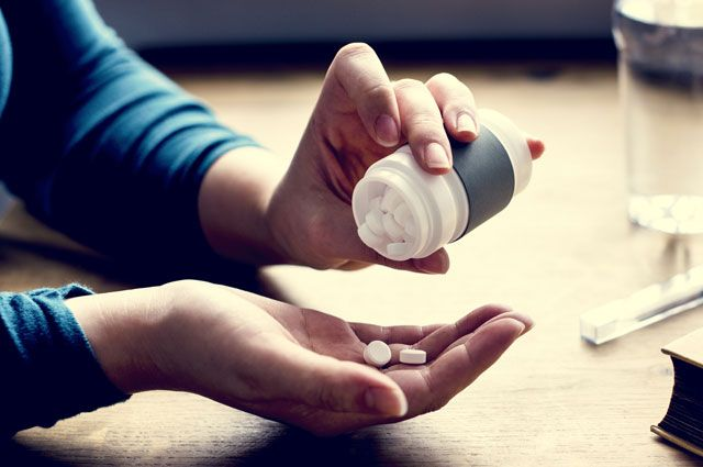 Тайны дешёвых таблеток. Каки…