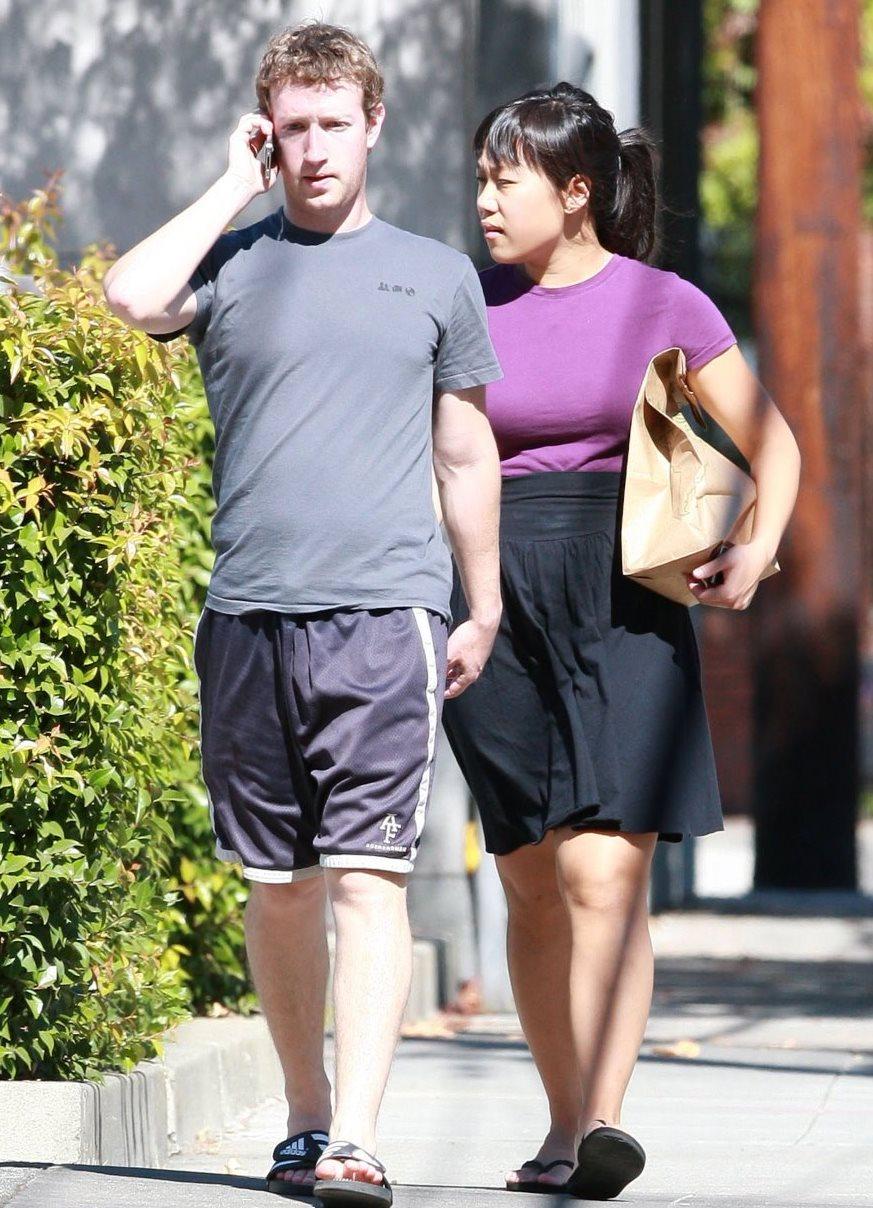 """Лена Миро рассказала за что Цукуберг любит свою """"некрасивую толстушку"""" жену"""