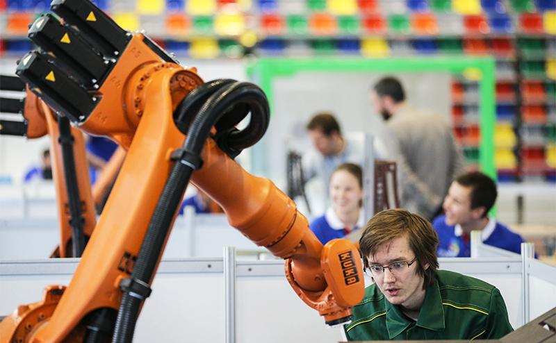 Промышленная Россия 4.0: Перед лицом краха