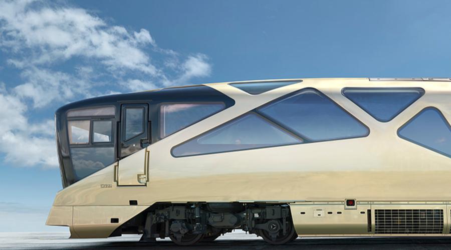 Рай на колесах: как выглядит путешествие на самом дорогом поезде мира