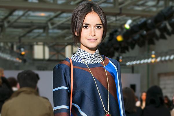 Как стать модной иконой: 6 стильных уроков от Мирославы Думы