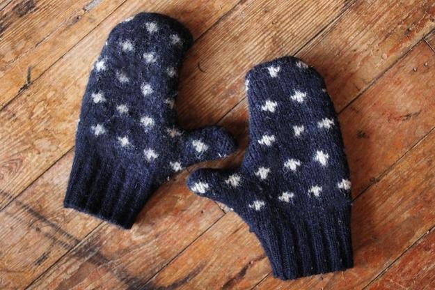 stariesvitera 3 30 легких и приятных идей по утилизации старых свитеров