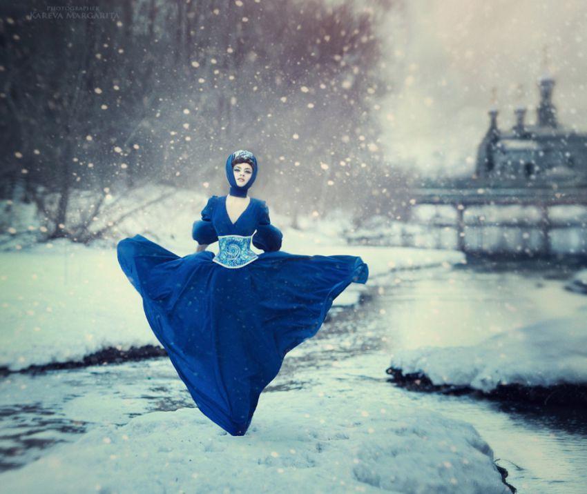 Сказки, оживающие на фотографиях сказки, фотографии