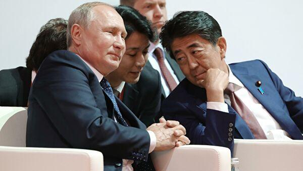 Российские ракеты напугали японцев. Они просят помощи США