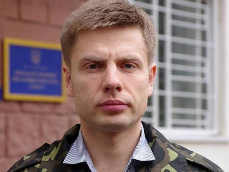 Исчез одиозный украинский нардеп Алексей Гончаренко