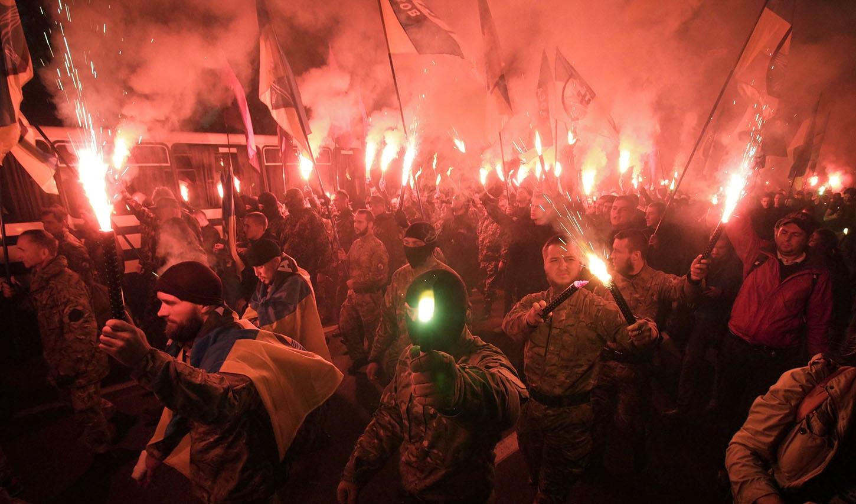 Александр Роджерс: Шесть лет «перемог» Майдана — краткие итоги