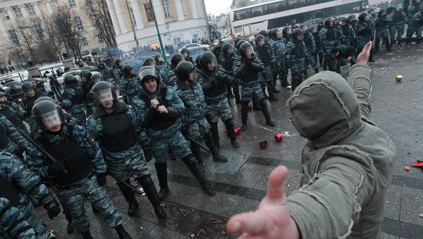 Пугающие новости приходят в последние часы из Белоруссии