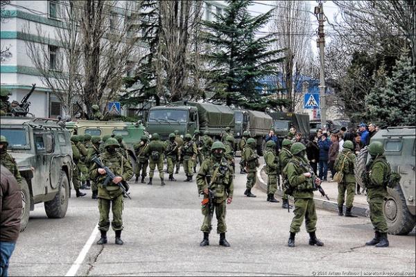 В Латвии запугивают ужасами грядущего «возвращения русских»