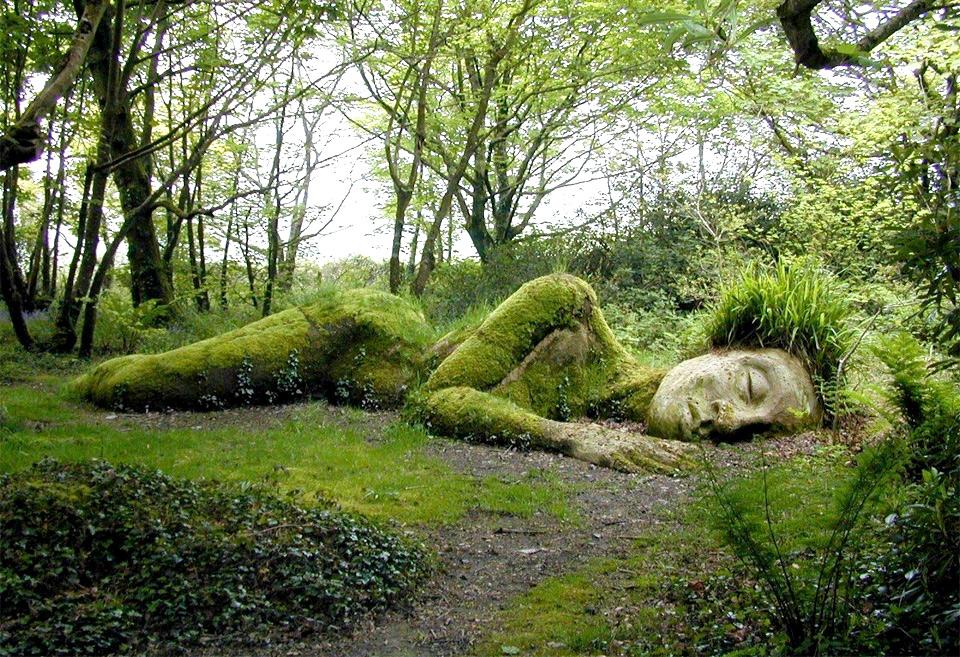 Фотографии самых красивых парков в мире