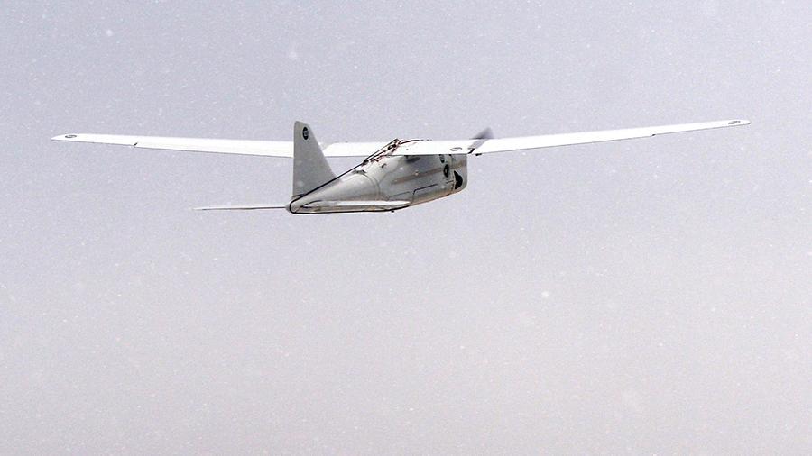 Фрегаты проекта 11356 получают разведывательный комплекс с БЛА «Орлан-10»