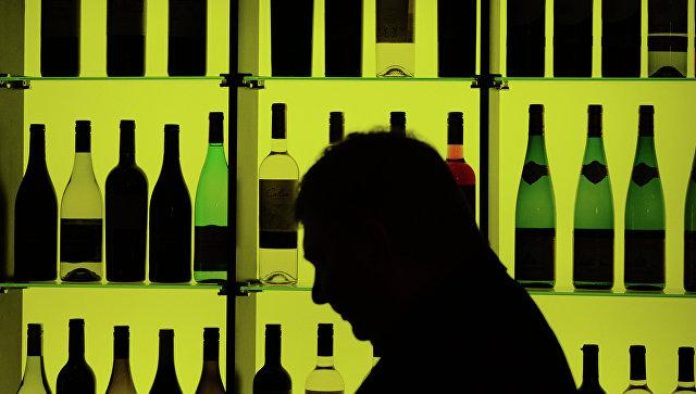 Общество и алкоголь: почему …