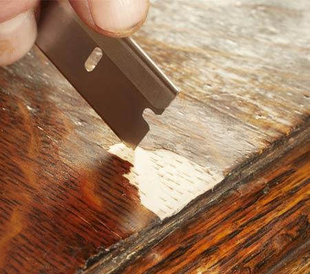 Как отреставрировать мебель из дсп своими руками 71