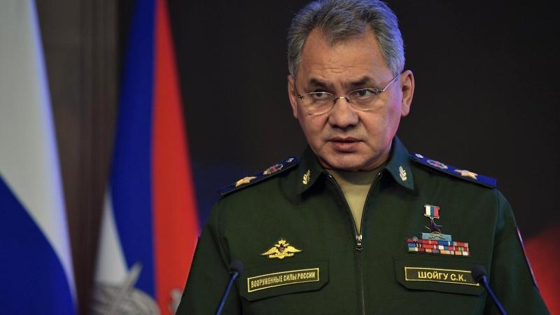НАТО поплыло: Шойгу показал, кто хозяин в Черном море