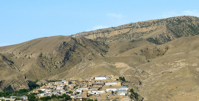 Село, удаленное от больших городов. / Фото:eurasia.trave