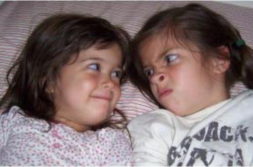 Типы детских характеров