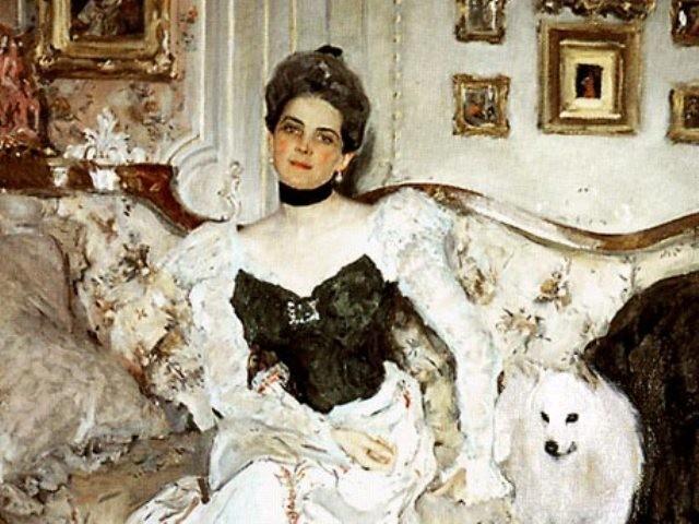 Зинаида Юсупова женщины в истории, история, фото