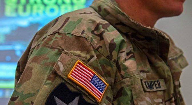 Латвия согласилась стать колонией США