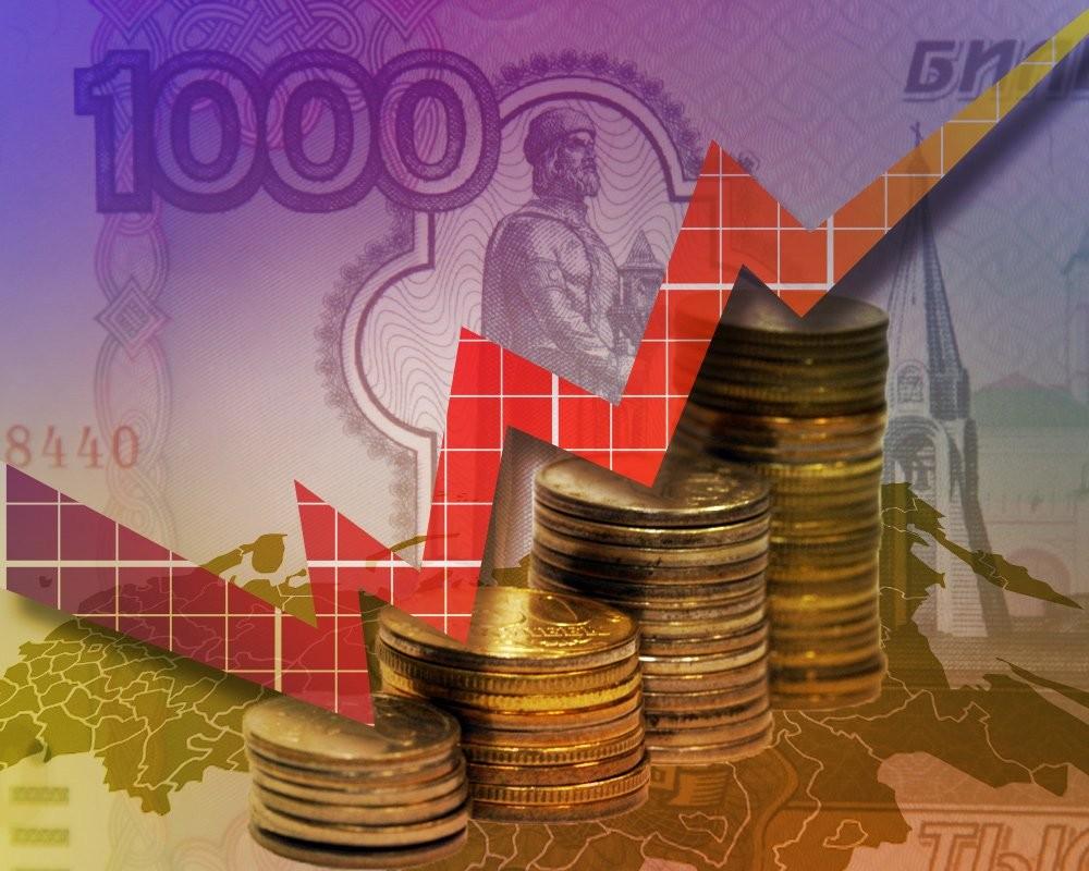 Рубль пойдет в рост по 3 причинам