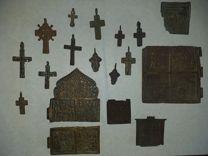 Росимущество Ростовской области выставило на торги иконы и кресты