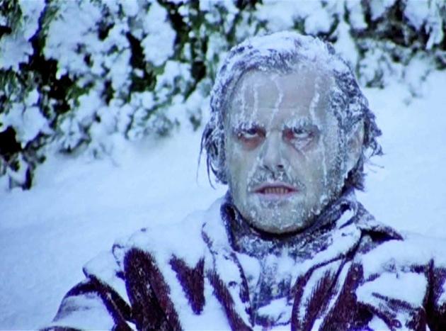 Как выжить зимой: тактика ам…