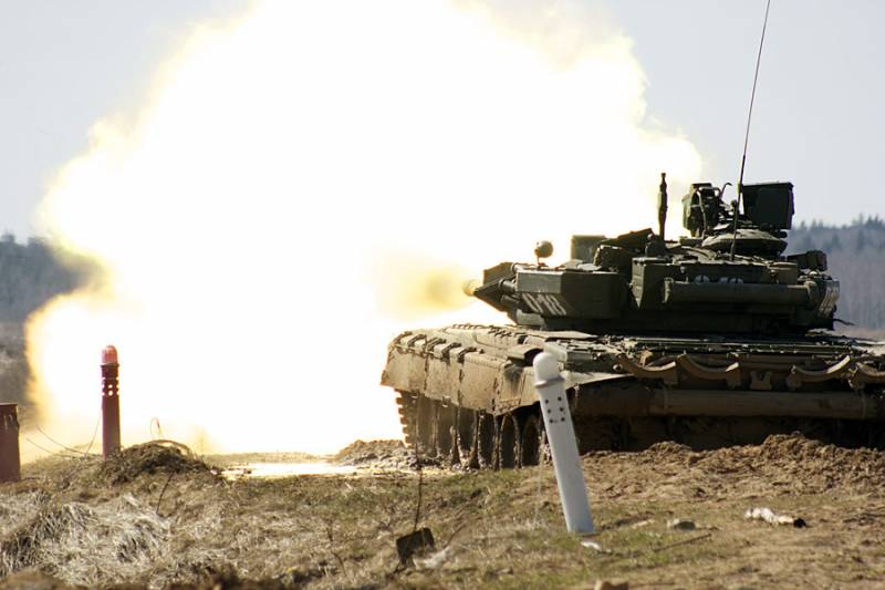 Украинский эксперт: Нам нужно заполучить российский Т-90А в качестве трофея