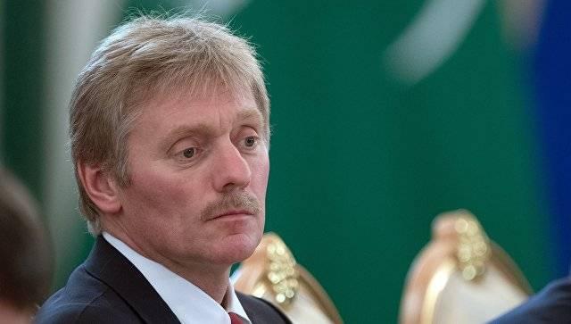 Песков рассказал о целях информационной войны против России