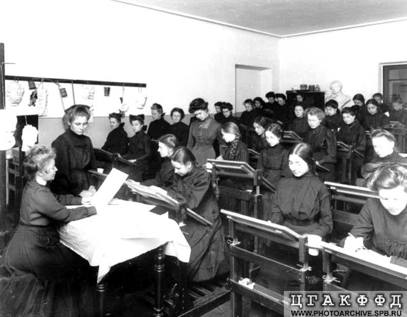 Образование в Царской России: как это было