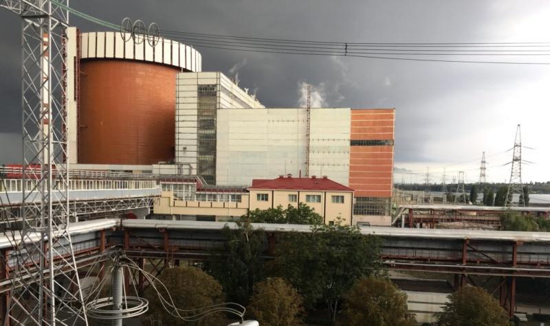 Эта страна обязательно жахнет. На украинской АЭС добывали криптовалюту и слили гостайну