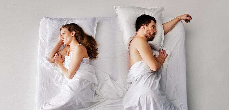6 признаков того, что ваш муж мысленно уже с вами развелся