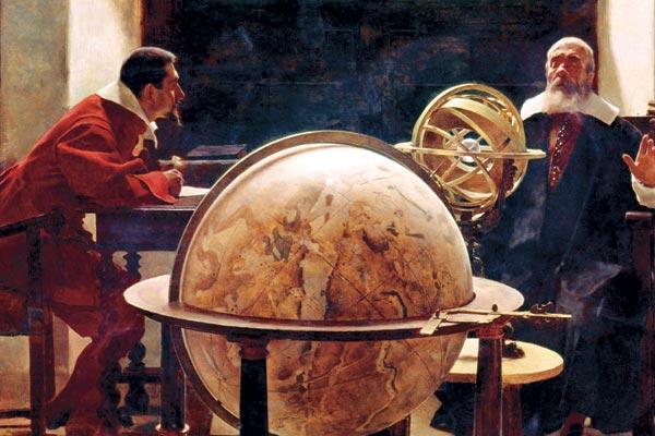 Восемь великих учёных о роли человеческого сознания в науке