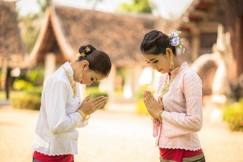 13 правил этикета в Юго-Восточной Азии