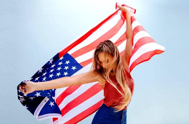 Американка объяснила, почему в России ей лучше, чем в США