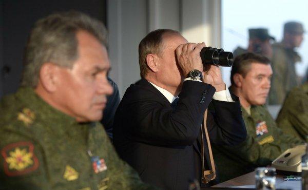 Сравнительное руководство по применению силы Россией: дважды отмерь, один раз ворвись