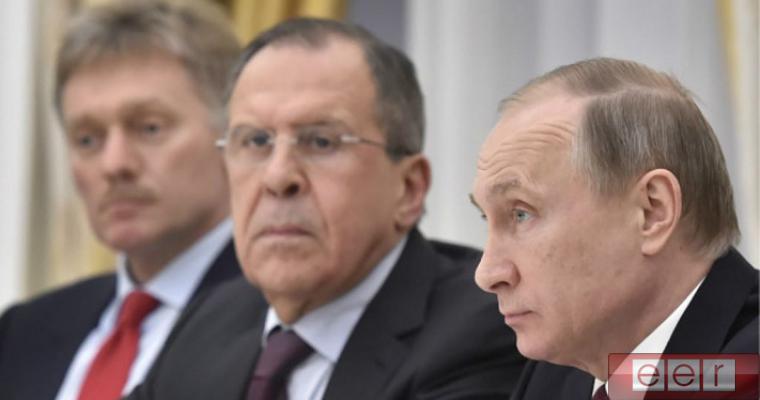 Путин рассказал, что будет с тем, кто сунется в Крым
