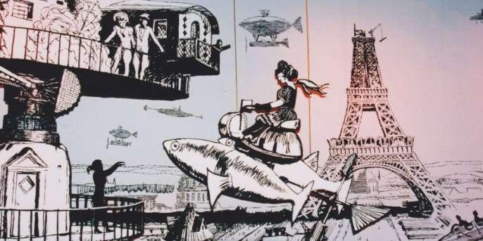 Андрей Фурсов: Мир будущего
