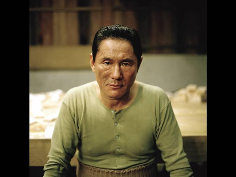 К 70 летию Такеши Китано. 10 лучших фильмов снятых при его участии