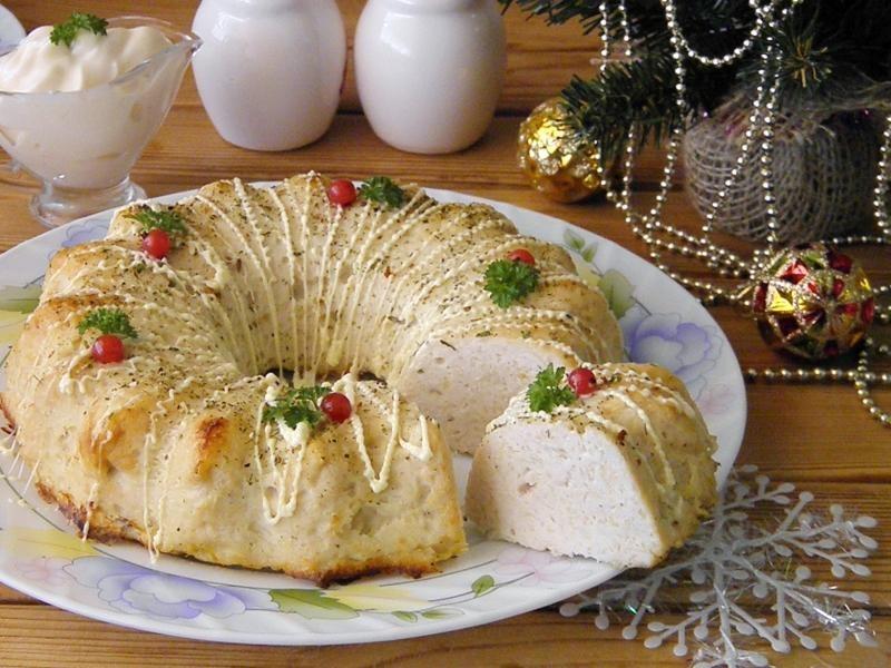 Тонкости в приготовлении куриного суфле Куриное суфле, рецепт, суфле из куриной грудки