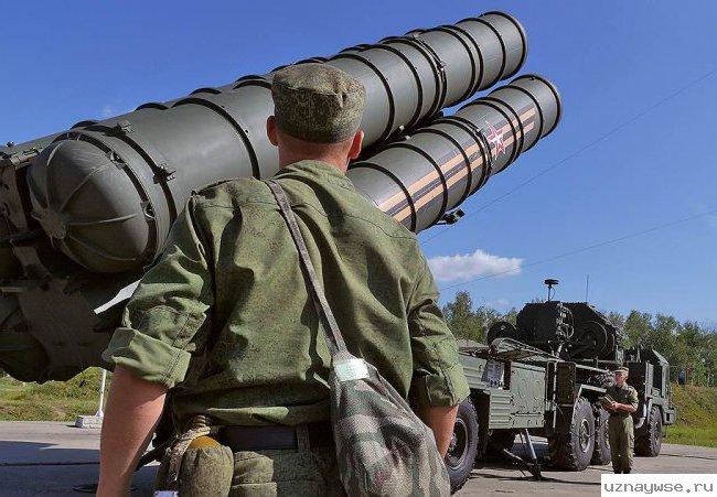 США устроили кампанию по дискредитации российских систем ПВО
