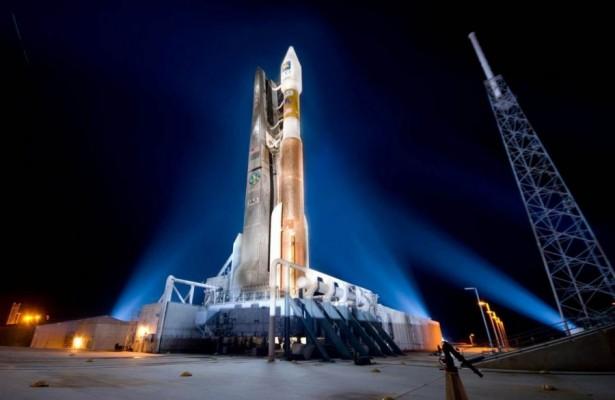 Российский космический аппарат сможет летать на йоде: вот это прорыв